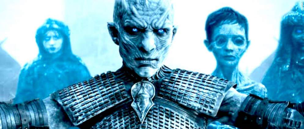 Game Of Thrones: Epischer Trailer zur 7. Staffel