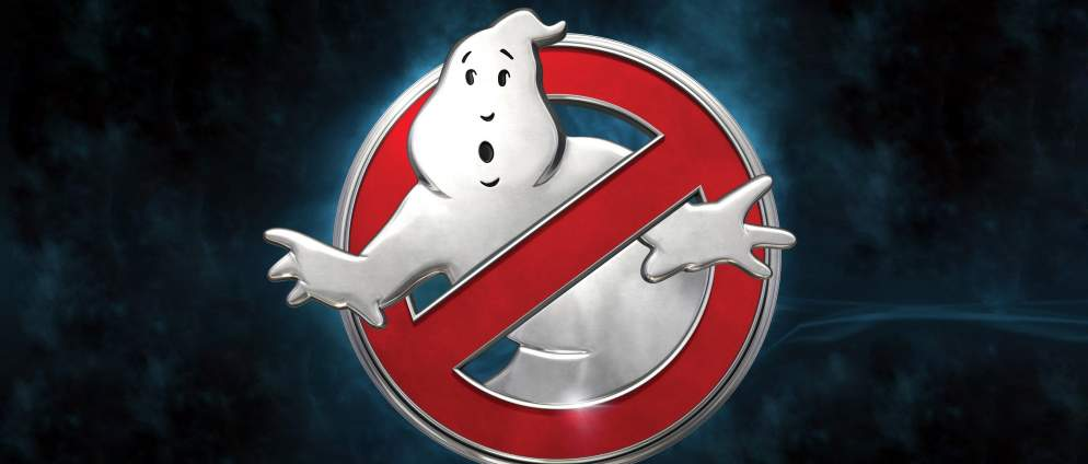 Ghostbusters 3 - Legacy