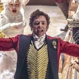 The Greatest Showman Trailer und Filminfos