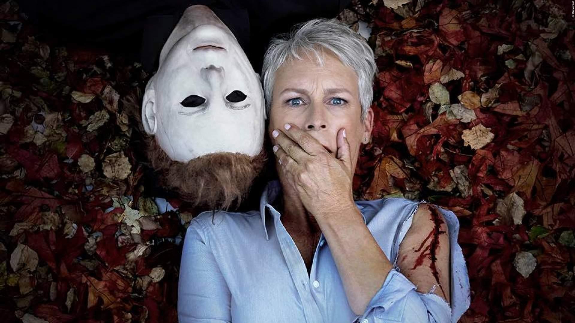 Halloween 2018: Neues Bild aufgetaucht - Bild 1 von 1