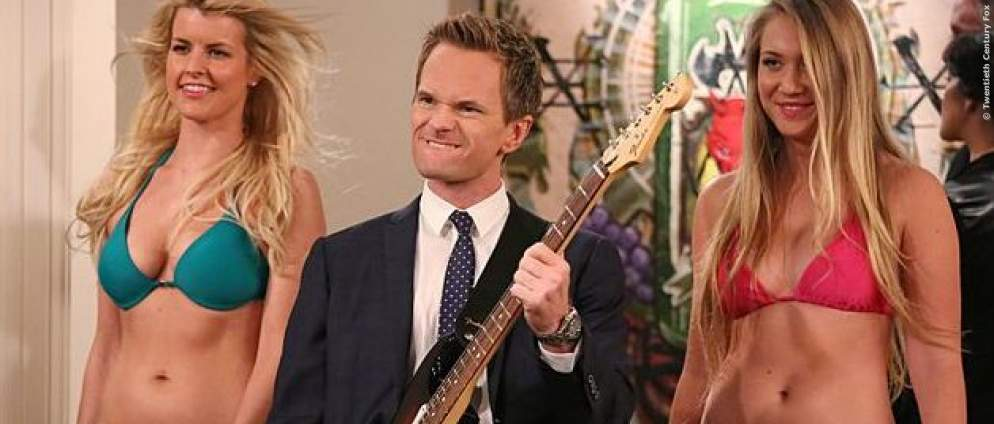 How I Met Your Mother: Best of Barney Stinson