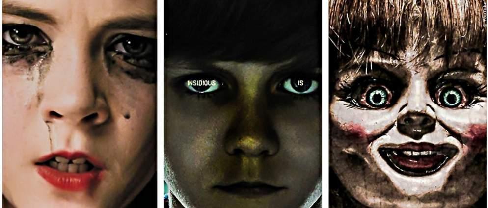 Die besten Horror-Filme der letzten zehn Jahre