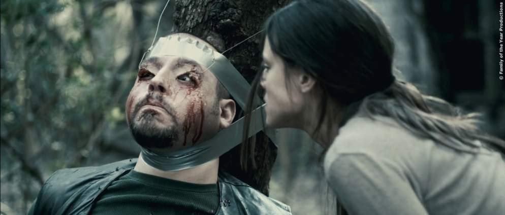 Die Top 5 der brutalsten Horrorfilme