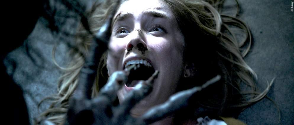 Quiz: Blumhouse-Horrorfilme