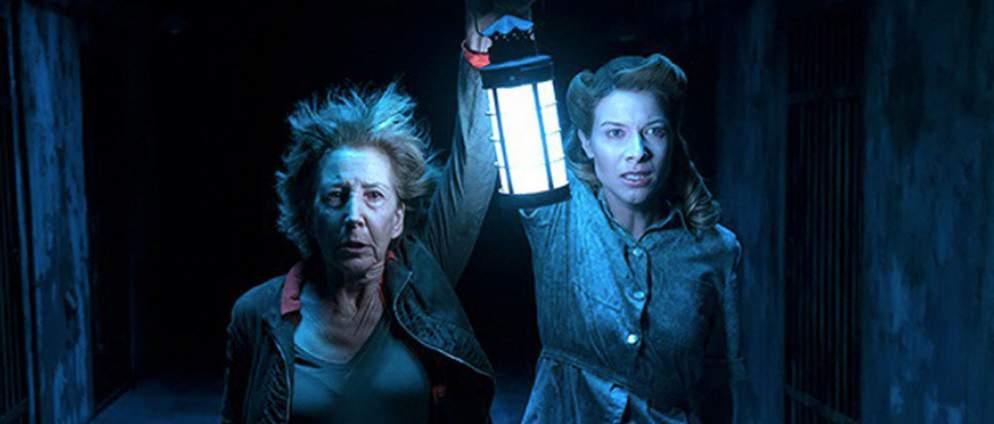 Insidious 5: Neue Infos zur Horror-Fortsetzung