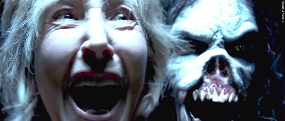 Insidious 4: Neuer Trailer zum Geister-Horror