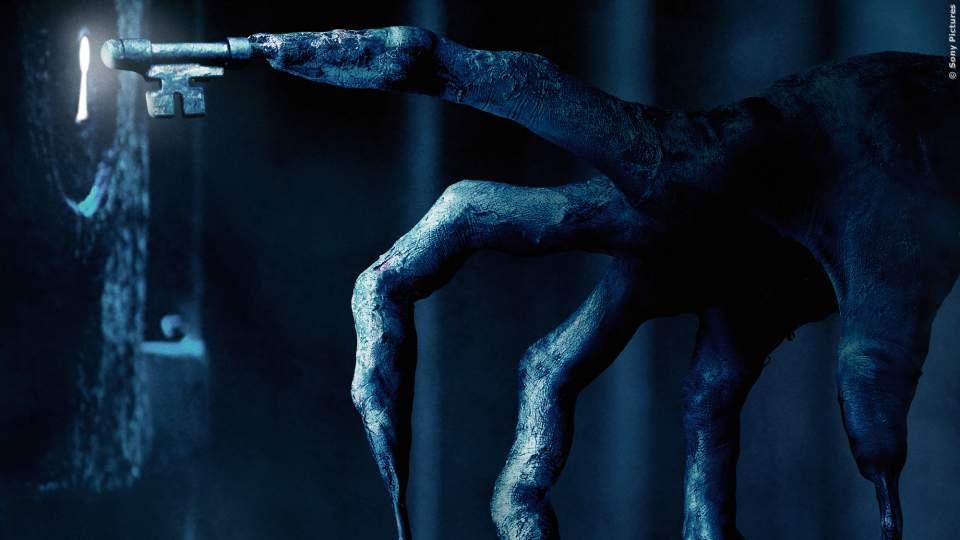 Insidious 4: Erster Trailer zum neuen Chapter - Bild 1 von 1