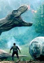 Jurassic World 2 - Das Gefallene Königreich