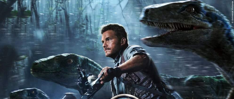 Quiz: Jurassic World vs Jurassic Park