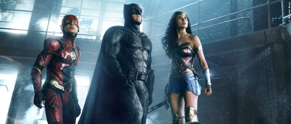 Justice League Dark: J.J. Abrams übernimmt