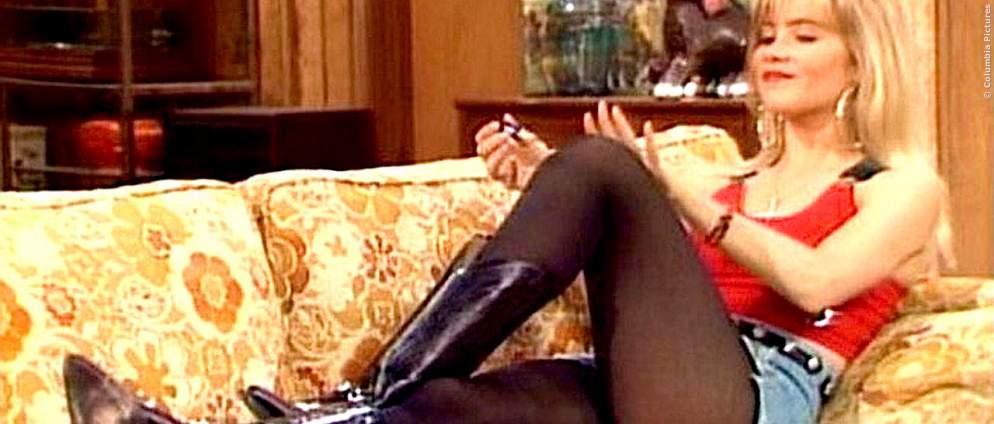 Quiz: TV-Serien der 90er