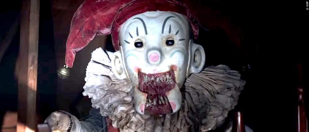Die besten Horrorfilme zu Weihnachten