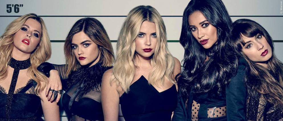 Riverdale-Spin-off: PLL-Star übernimmt Hauptrolle