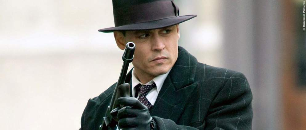 Quiz: Die besten Verbrecher-Filme