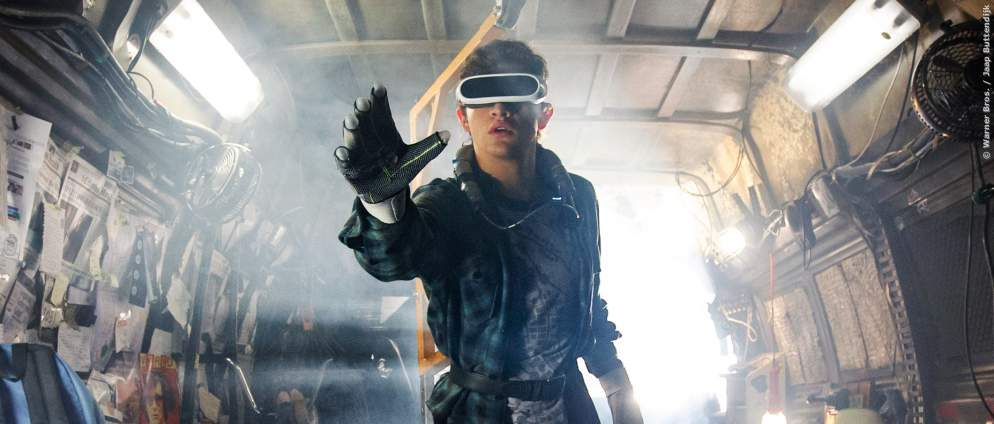 Ready Player One: Neuer Trailer zum Sci-Fi Actioner