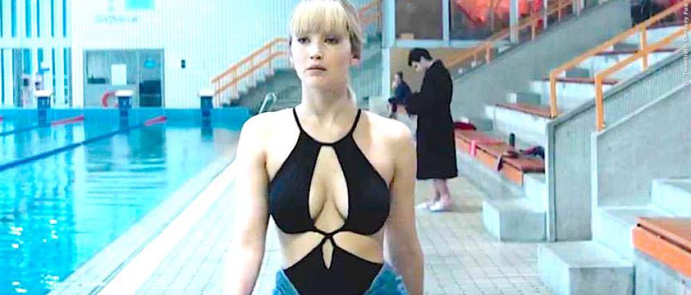 Jennifer Lawrence Agentenfilm ist die begehrteste Ware derzeit für Netflix und Co. - Streamer liefern sich Bieterwettstreit