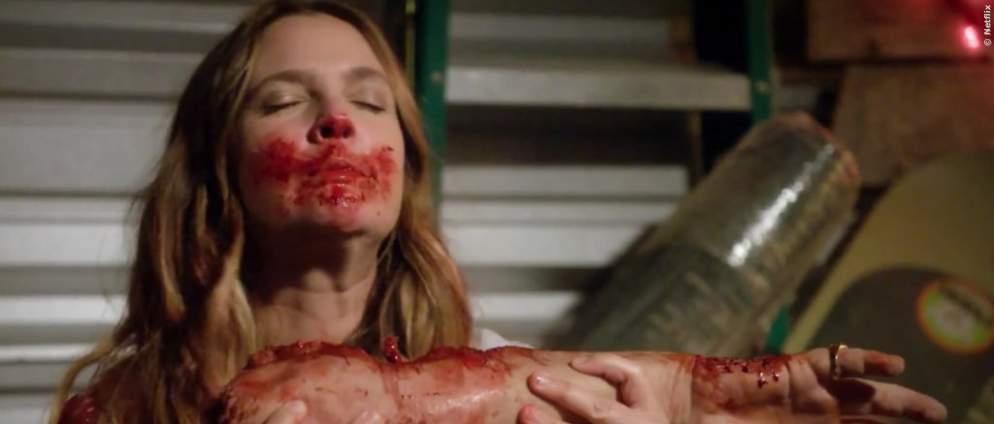Santa Clarita Diet 2: Neuer Trailer zur Horrorserie