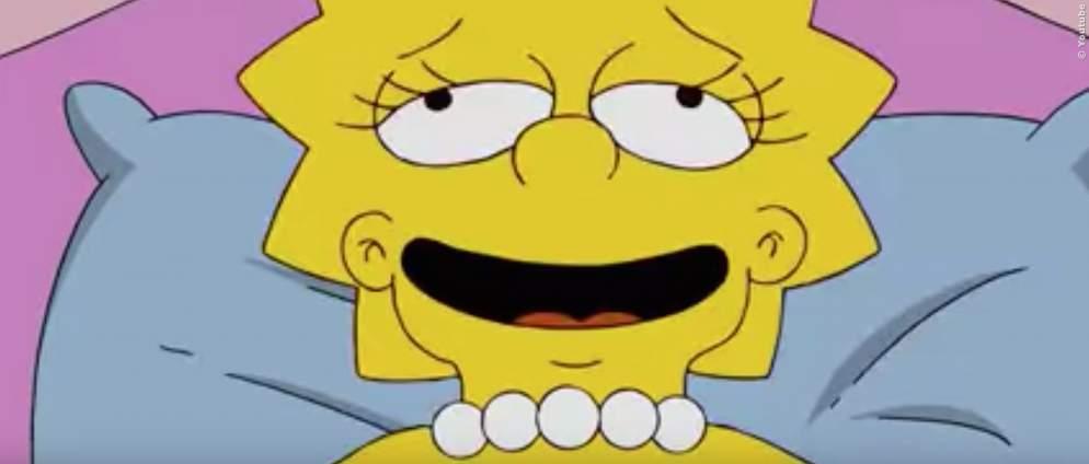 Best of Simpsons: Lisa nimmt Drogen