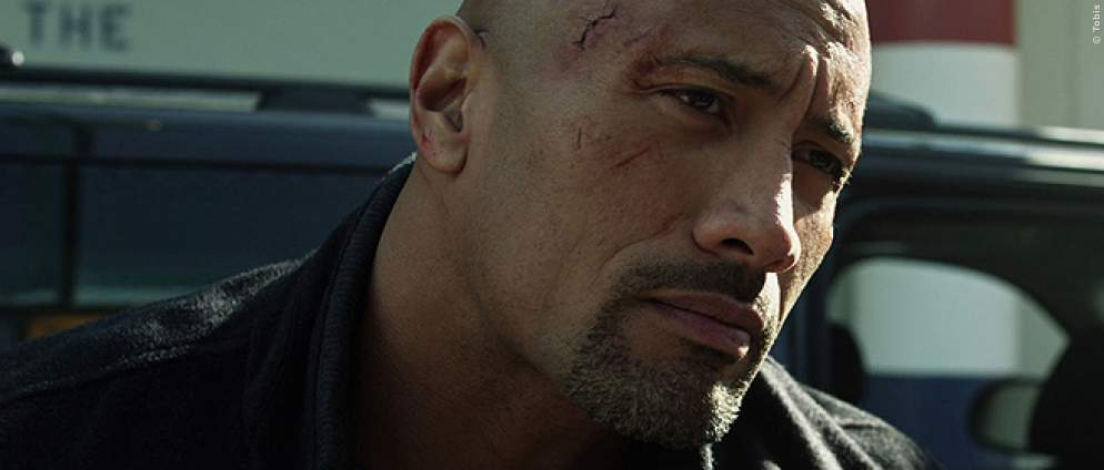 Neu bei Netflix: Dwayne Johnson-Blockbuster