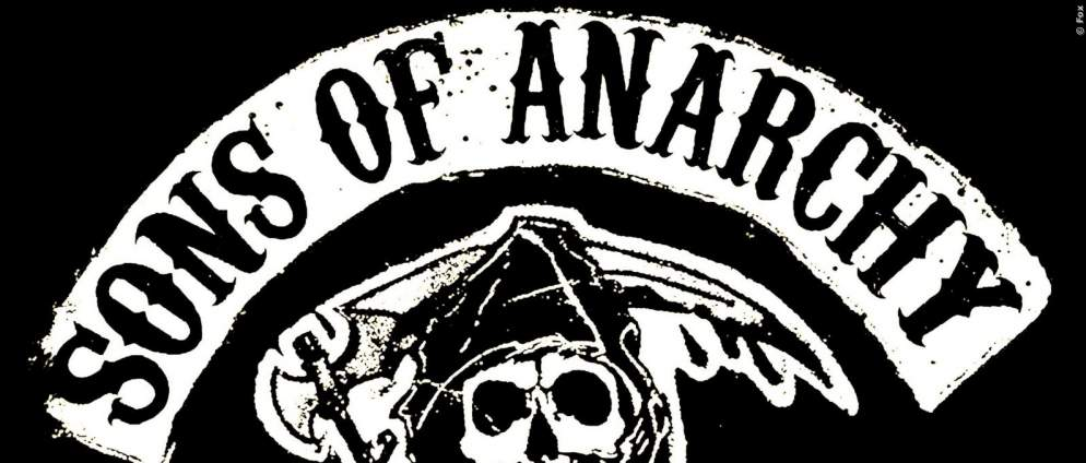 Sons Of Anarchy-Star dreht neue Gangster-Serie
