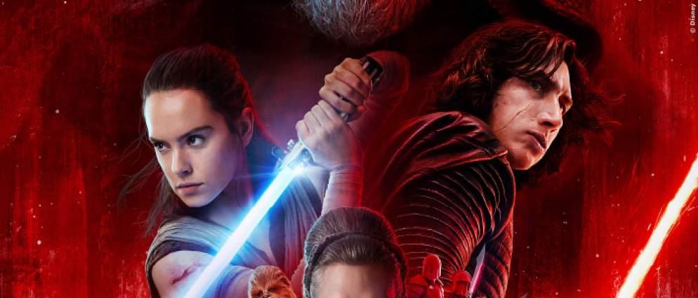 Star Wars-Serie kommt zu neuem Disney-Netflix