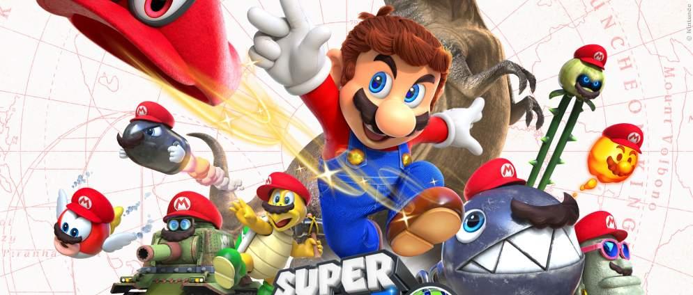 Super Mario-Film: Kinostart
