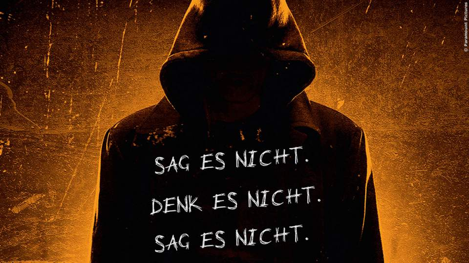 The Bye Bye Man Trailer - Bild 1 von 1