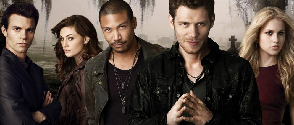 The Originals - Staffel 3
