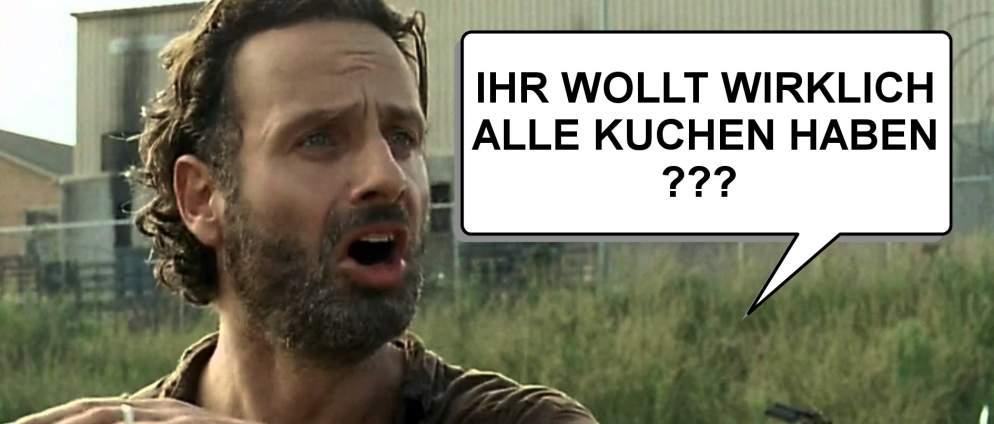 The Walking Dead neu synchronisiert