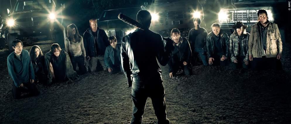 The Walking Dead: Staffel 7 im Free-TV