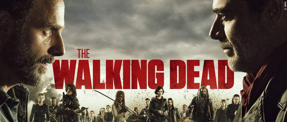 The Walking Dead: Termin für Staffel 9