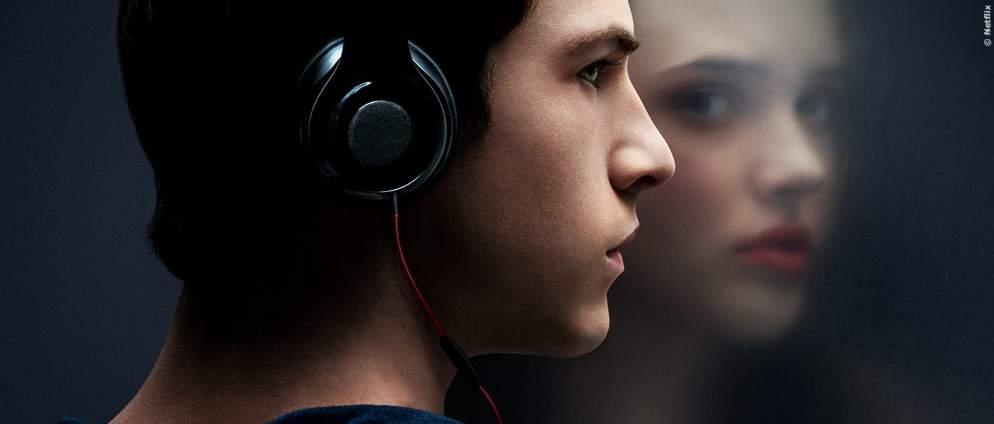 Quiz: Erkenne die Netflix-Serien am Bild