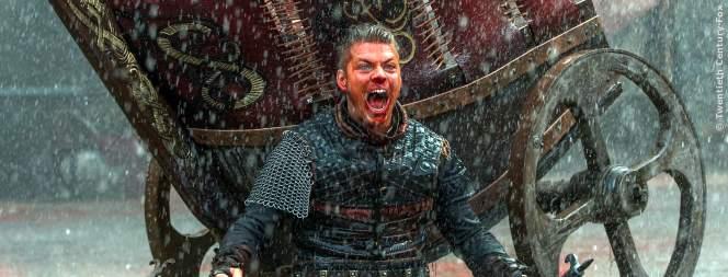 Szene aus Vikings
