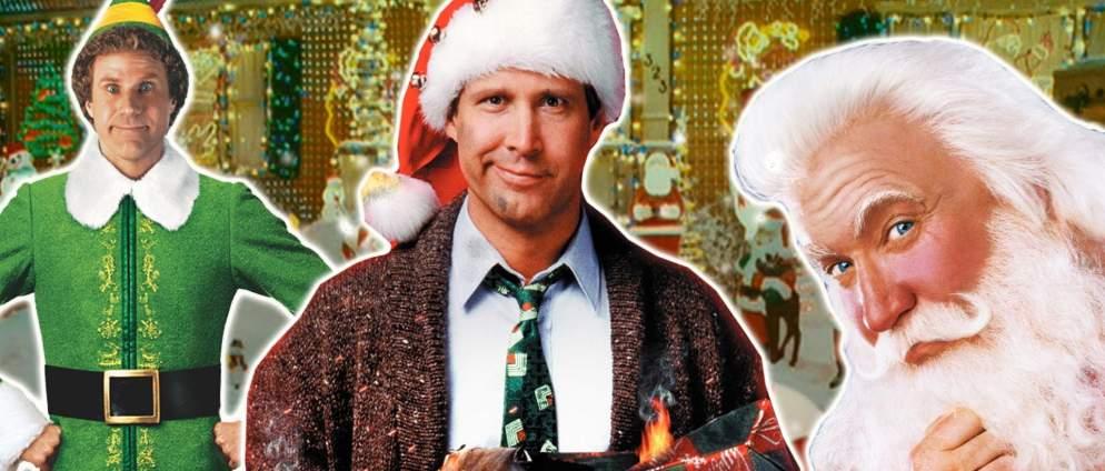 Quiz: Weihnachtsfilme