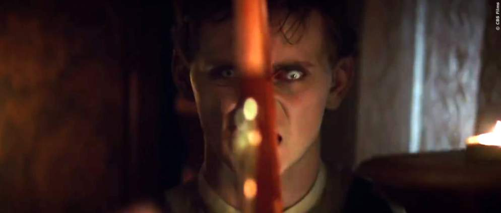 Winchester: Exklusiver Clip zum Mystery-Horror