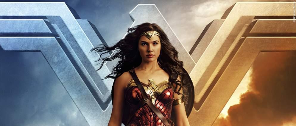 Wonder Woman 3 steht schon fest