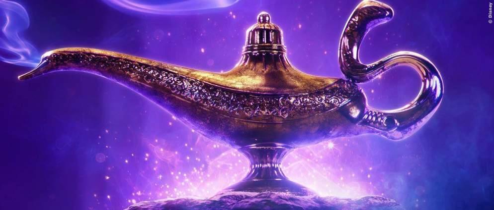 Aladdin FSK: Altersfreigabe zum Will Smith-Film