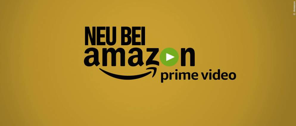 Amazon Prime Video: Neu im September 2018