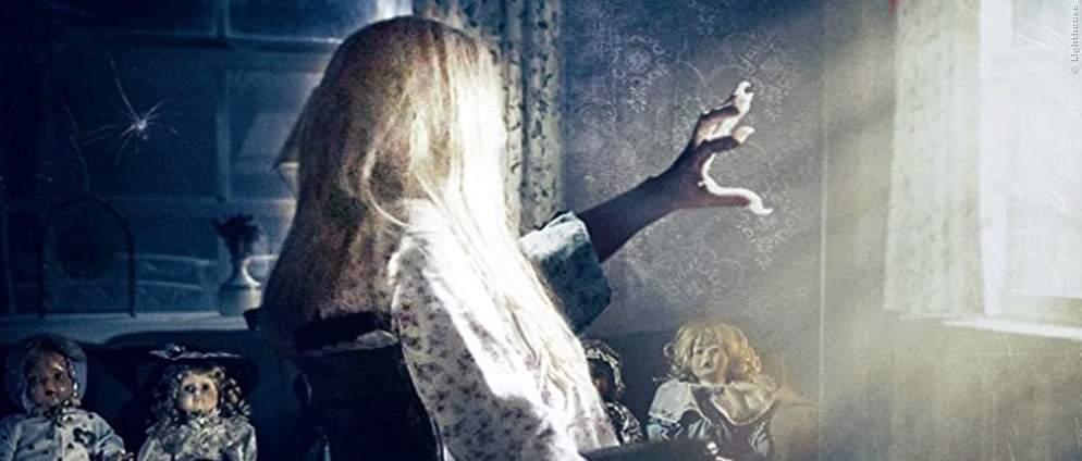Anne - Fluch Der Puppen