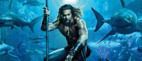 """""""Aquaman 2""""-Star auf neuem Bild kaum wiederzuerkennen - News 2021"""