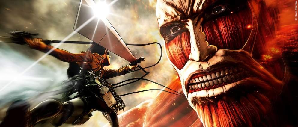 Attack On Titan Film: Es-Regisseur verfilmt Manga