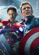 Avengers 2 Trailer - Age Of Ultron