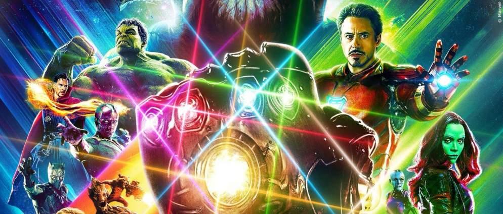 Avengers 3 Infinity War: Extras der DVD und Blu-ray