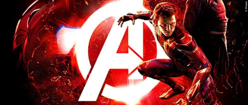 Avengers Leak: Massive Spoiler unterwegs
