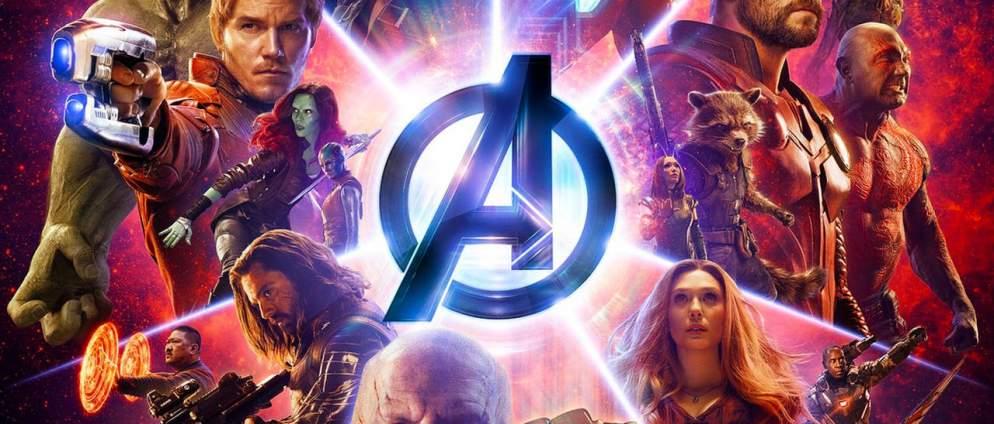 Avengers 4 guckt ab bei Star Wars