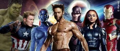 """Hoppla: Die X-Men sind im MCU angekommen - Wir hätten es in """"Black Widow"""" fast übersehen - News 2021"""