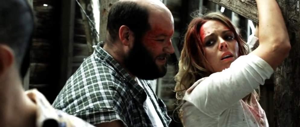 Blutrache - Blood Hunt: Brutaler Trailer