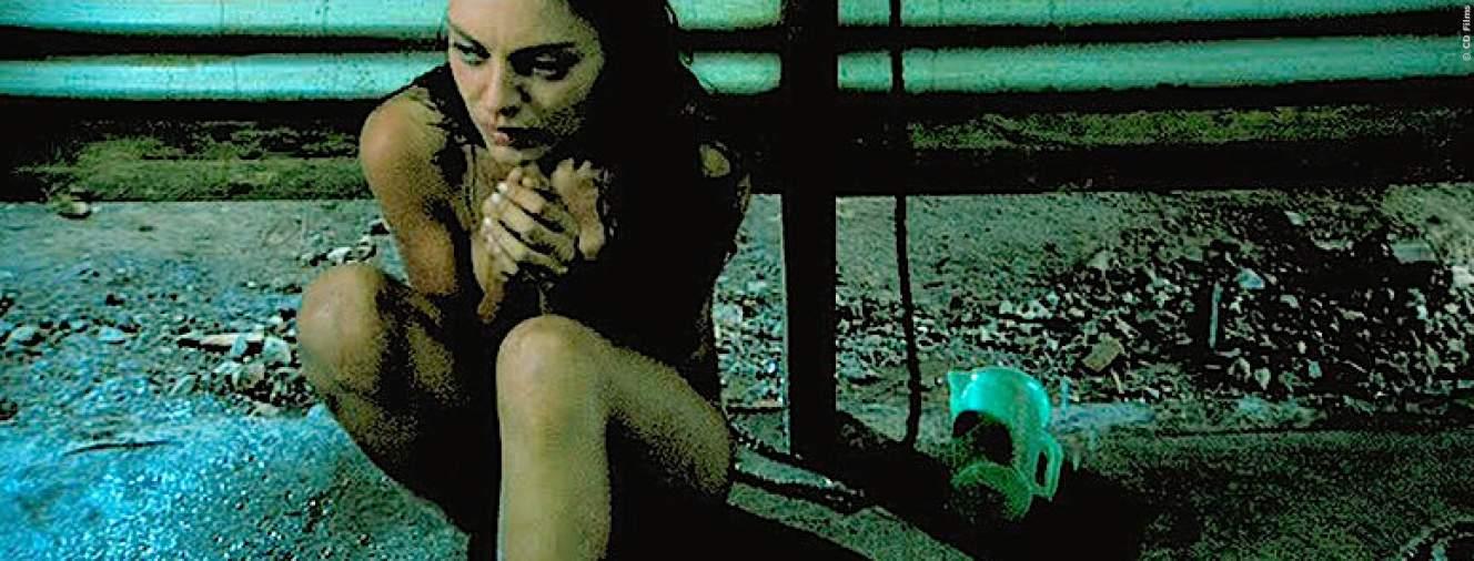Mila Kunis im Thriller Boot Camp