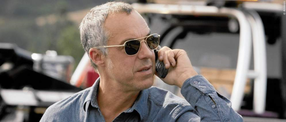 Bosch: Staffel 6 startet 2020