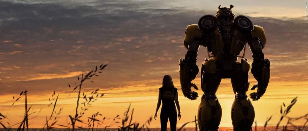 Bumblebee Trailer enthüllt unser aller Schicksal